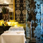 Two Michelin Star Restaurant Organizes 'Last Supper' With Participants Smashing up the Furniture