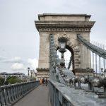 Chain Bridge Renovation Tender Receives 'Favourable Bid'