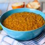 The Most Essential Hungarian New Year's Food: Lentil Stew – With Recipe!