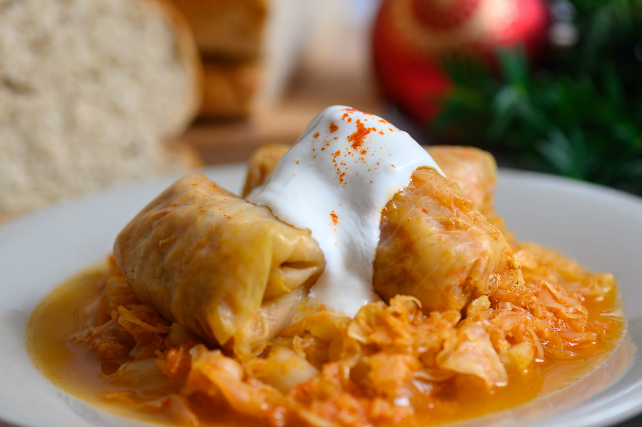 Stuffed Cabbage, the 'Grandmother' of Hungarian Cuisine - With Recipe!