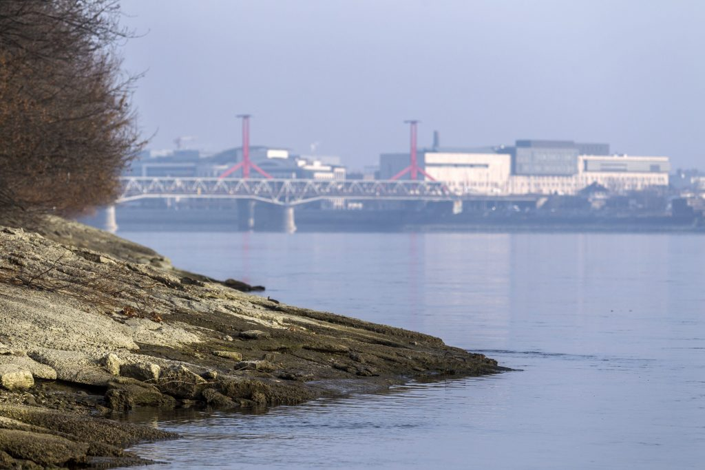 New Bridge Planned in North Budapest post's picture
