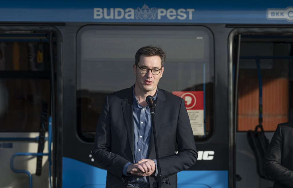 Budapest Bus Tender Off the Table After Involvement With Dubious Offshore Company post's picture