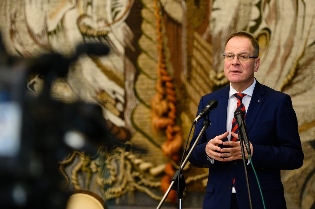 Poland-Hungary Cultural Ties Crucial to EU Interest Representation, says Gov't Commissioner post's picture