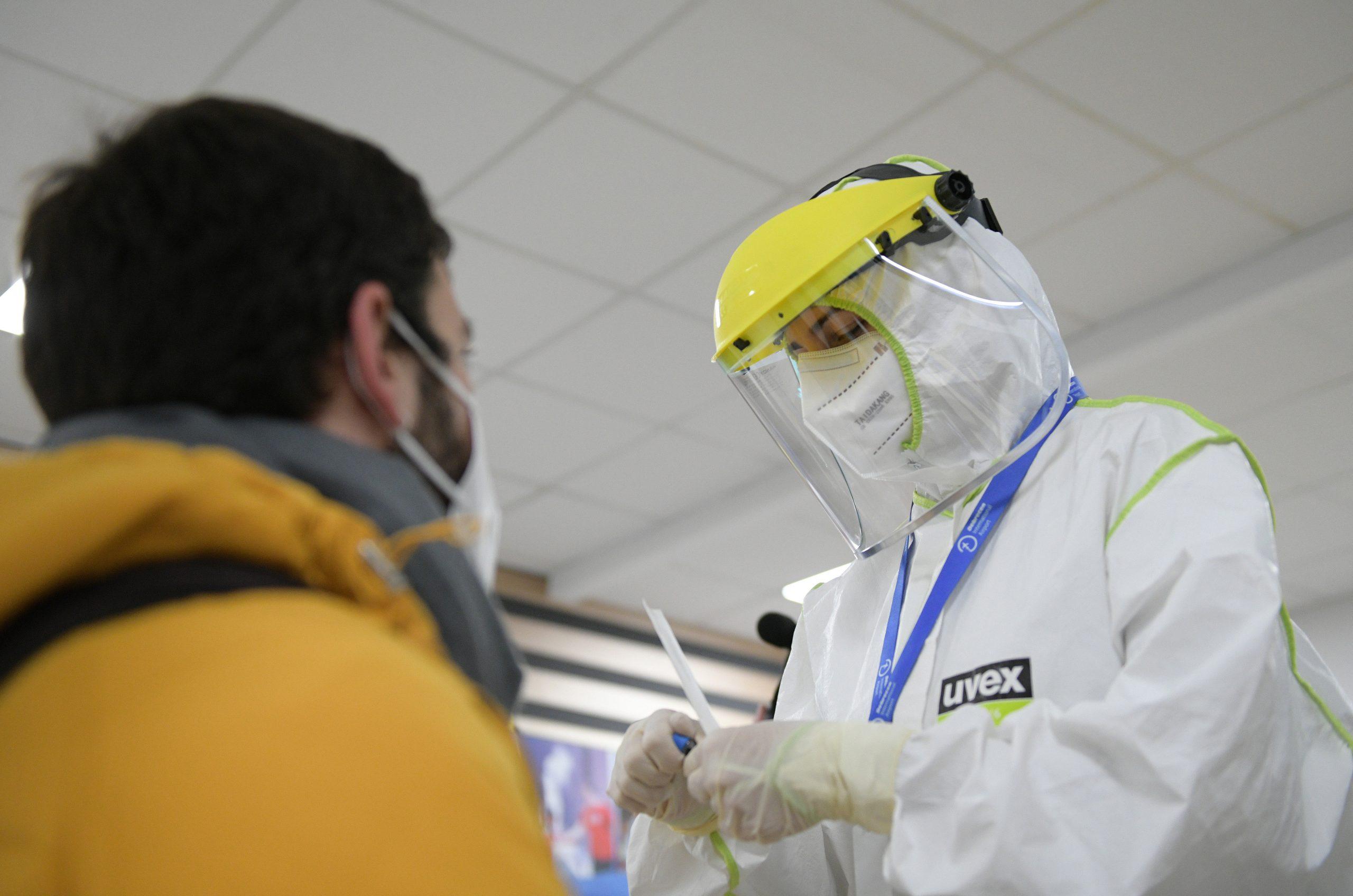 Coronavirus: Hungary Authorises Use of Lilly's Covid-19 Antibody Drug
