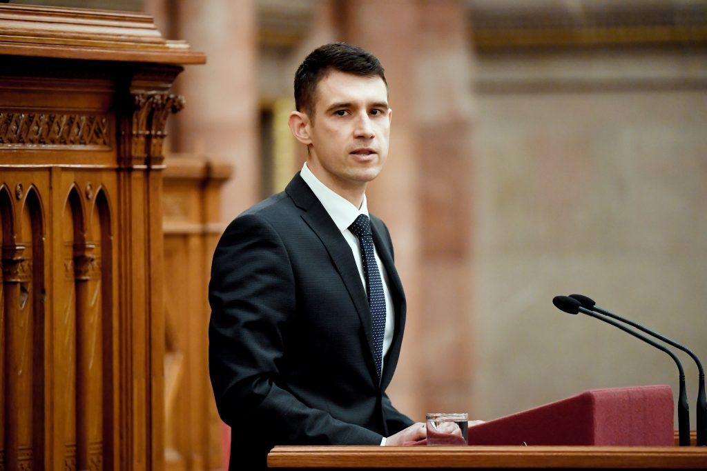 Former Jobbik MP Bencsik Starts New Political Movement post's picture