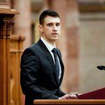 Former Jobbik MP Bencsik Starts New Political Movement