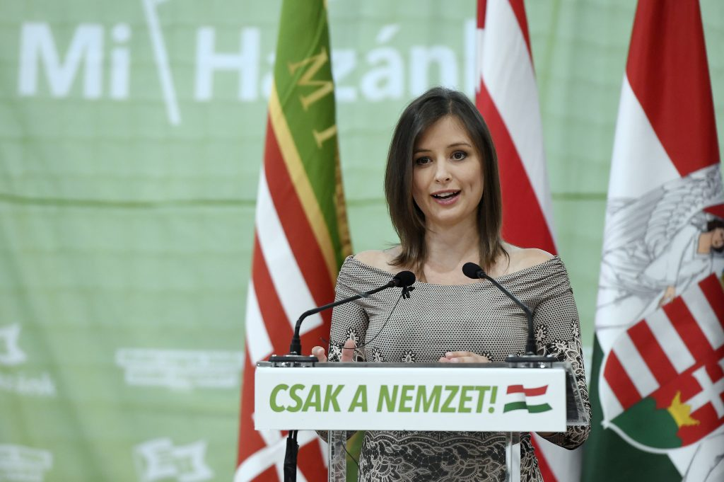 Mi Hazánk: Party Offers 'Third Option' Apart from Fidesz and Joint Opposition post's picture
