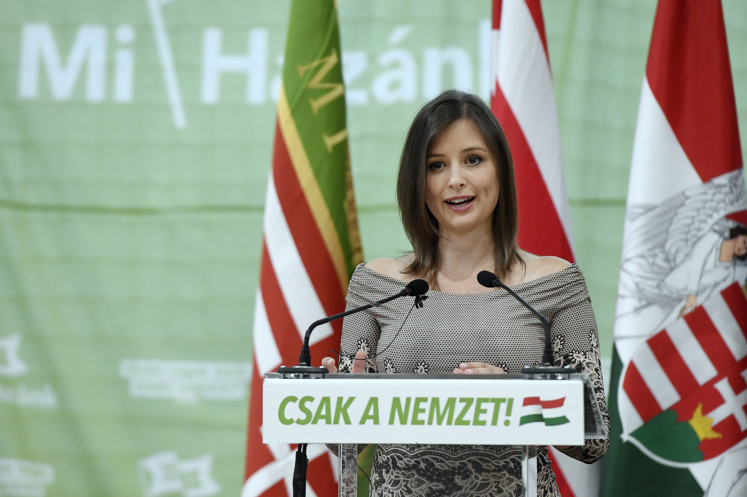 Mi Hazánk: Party Offers 'Third Option' Apart from Fidesz and Joint Opposition