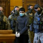 ISIS Soldier Hassan F Handed Life Sentence