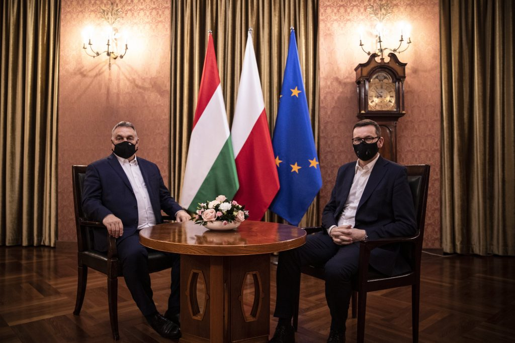 Poland, Hungary Awaiting German EU Presidency's New Proposals post's picture