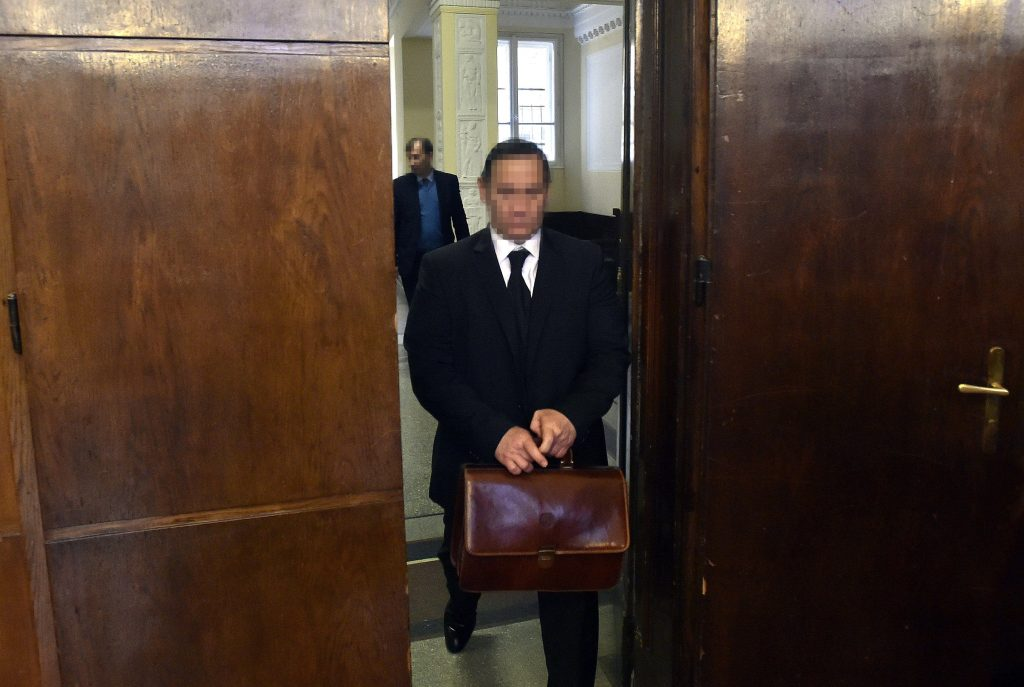 Nightclub Owner Vizoviczki Gets Seven-and-a-half Years in Prison post's picture