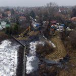 Police Offer Reward for Information on Danube Oil Pollution
