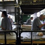 Parliament Votes to Channel Prison Compensation to Crime Victims