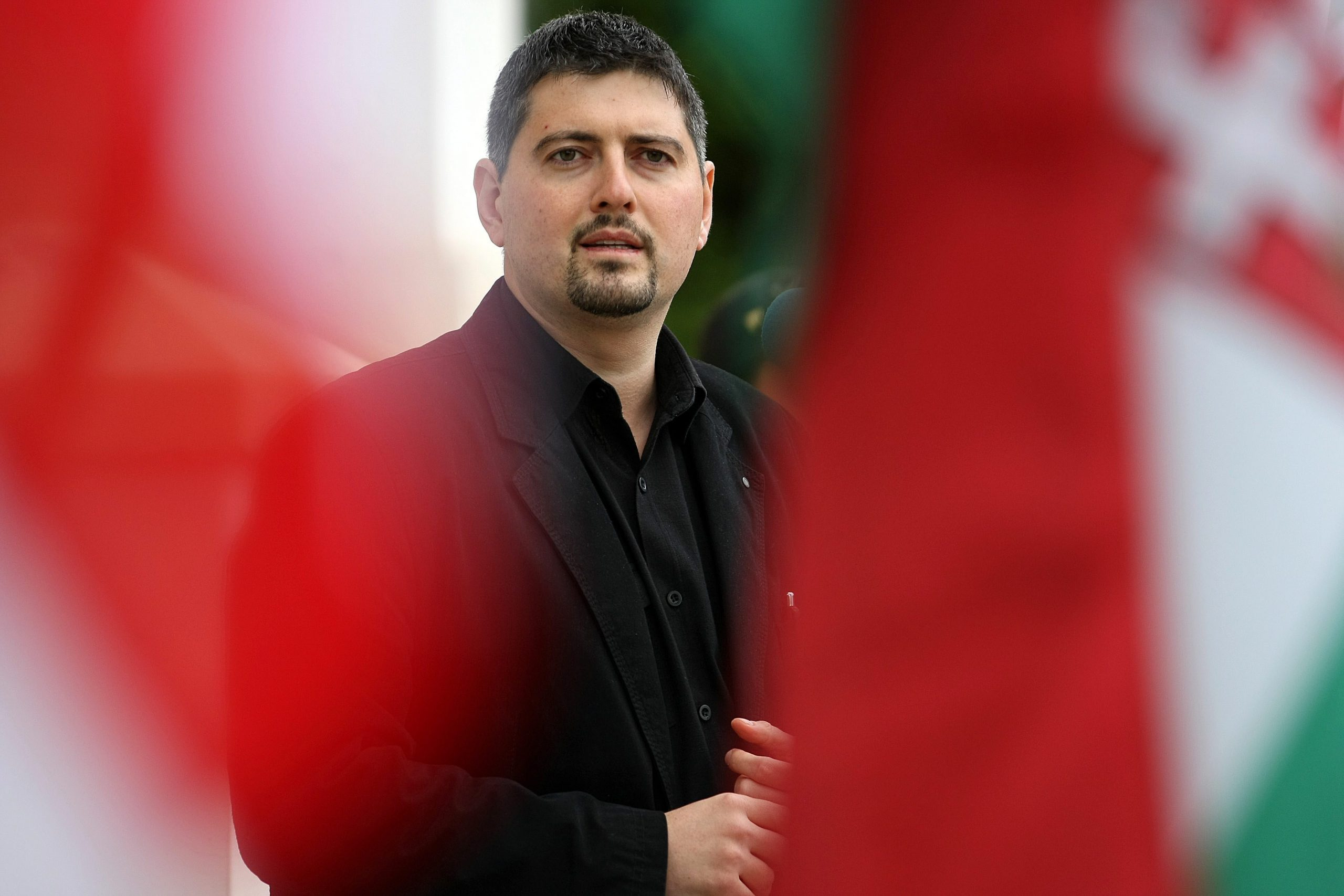 Former Jobbik MEP Csanád Szegedi Charged with Fraud