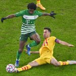 Ferencváros Easily Defeated 3-0 by Barcelona