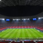 Budapest Hands in Plans to UEFA for European Championship