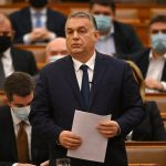 Orbán Under Fire After PM's Son Completes State-Financed Elite British Military Academy Course