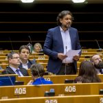 Wednesday's (Potential) EPP Vote on Deutsch's Expulsion Can Trigger Hard Aftereffects