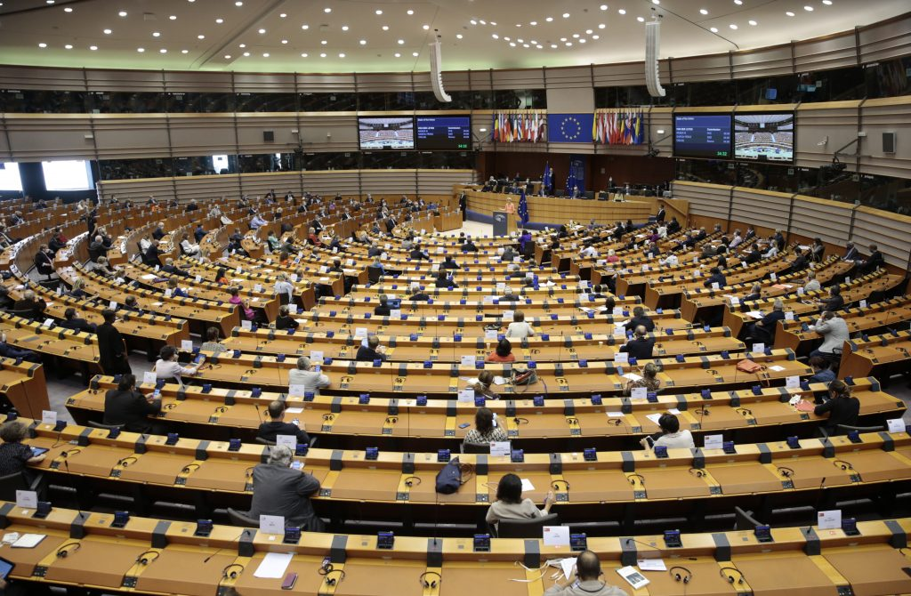 Minority Safepack Initiative Garners Two-Thirds Majority Support in EP post's picture