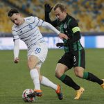 Ferencváros Misses Chance to Play in Europa League by Losing in Kyiv