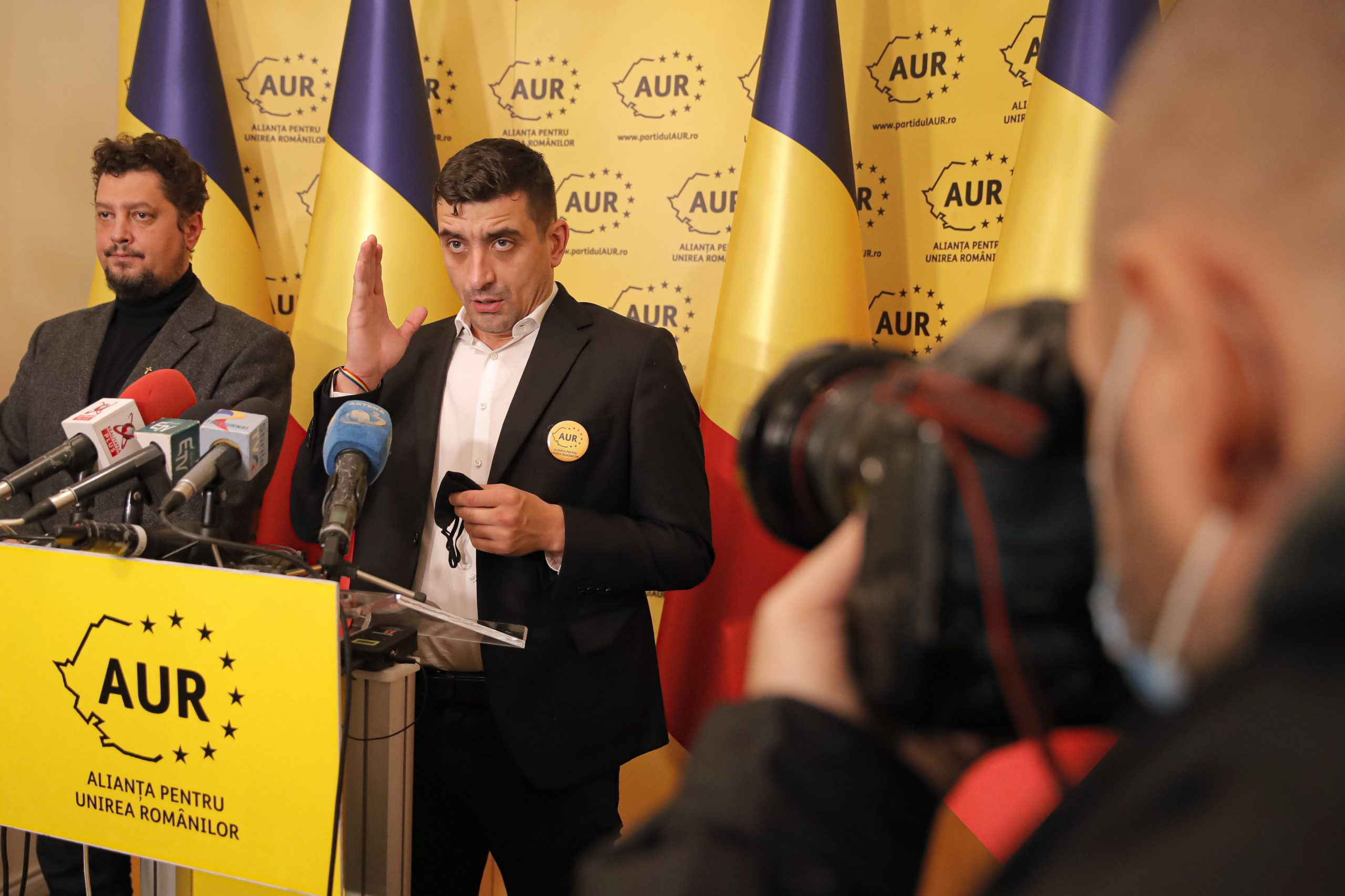 Hungarophobia Rears its 'Golden' Head in Romania
