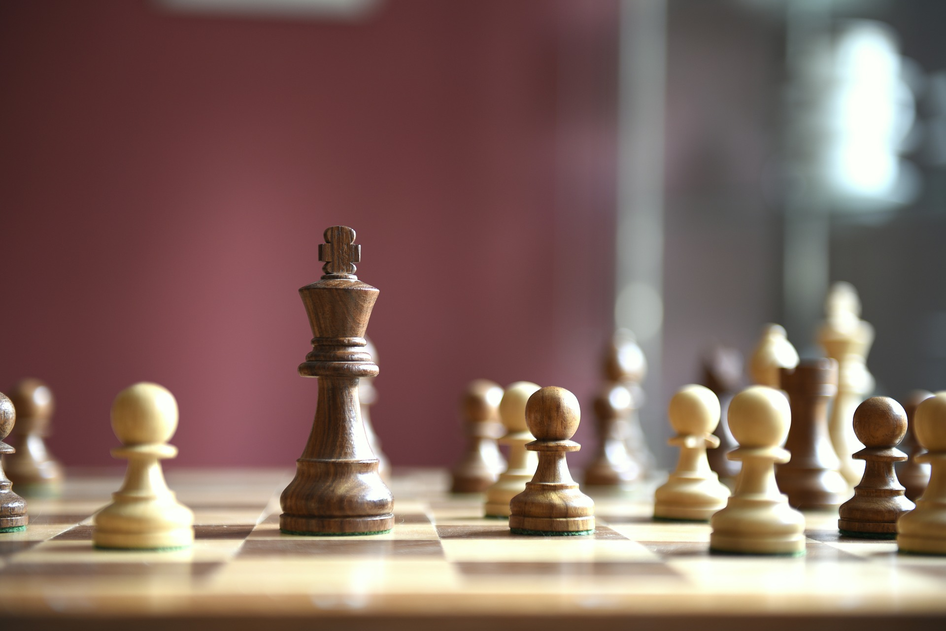 Budapest Picked to Host 2024 Chess Olympiad