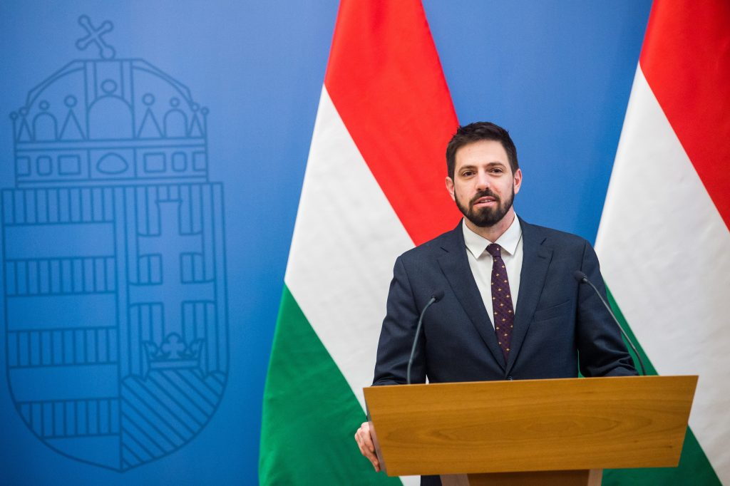 Foreign Ministry: Hungary Won't Agree to Unrestricted Admittance of Afghan 'Migrants' post's picture