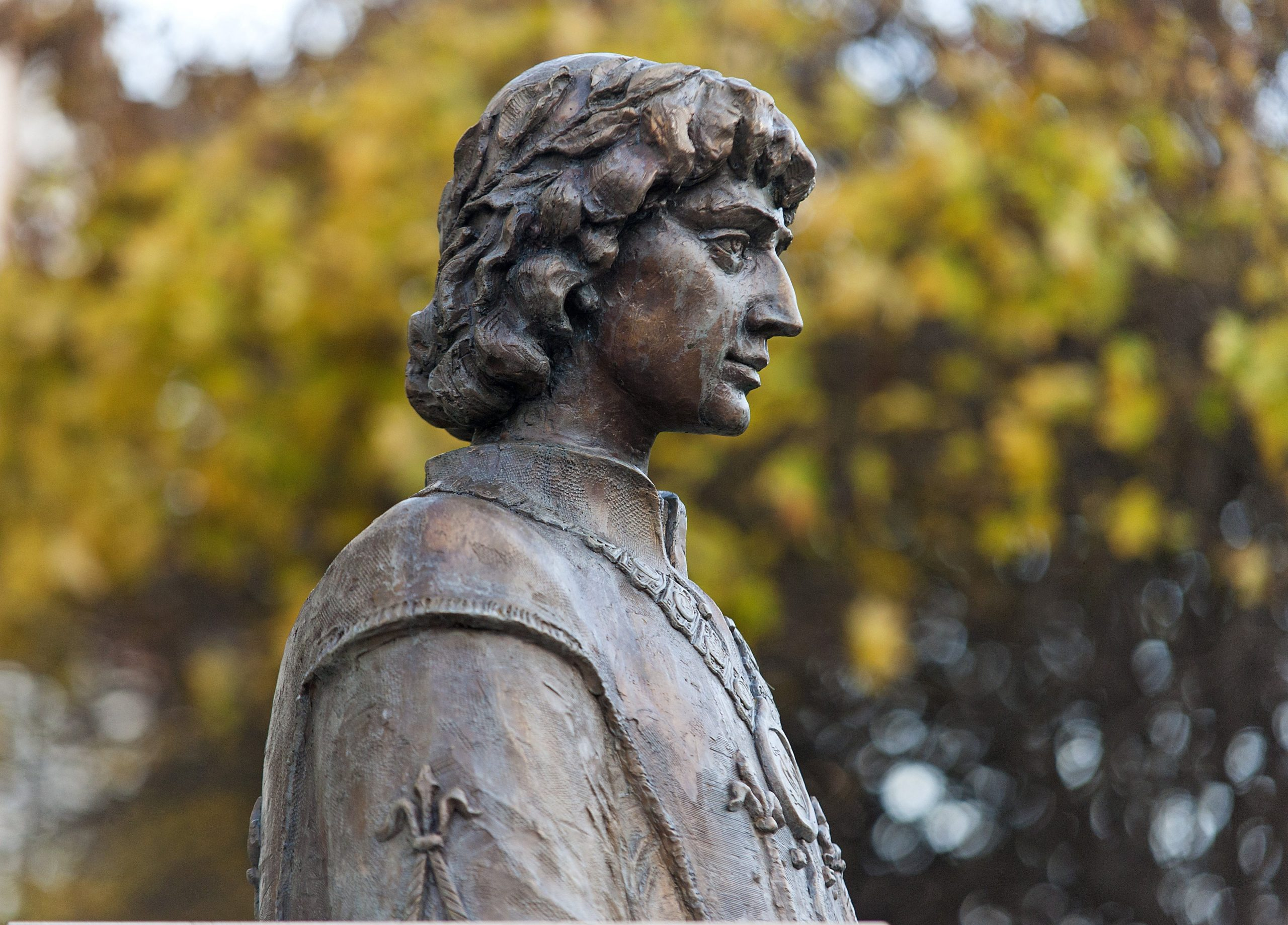 500 Year Old Remains of Legendary Hungarian King Matthias to Get Worthy Burial?