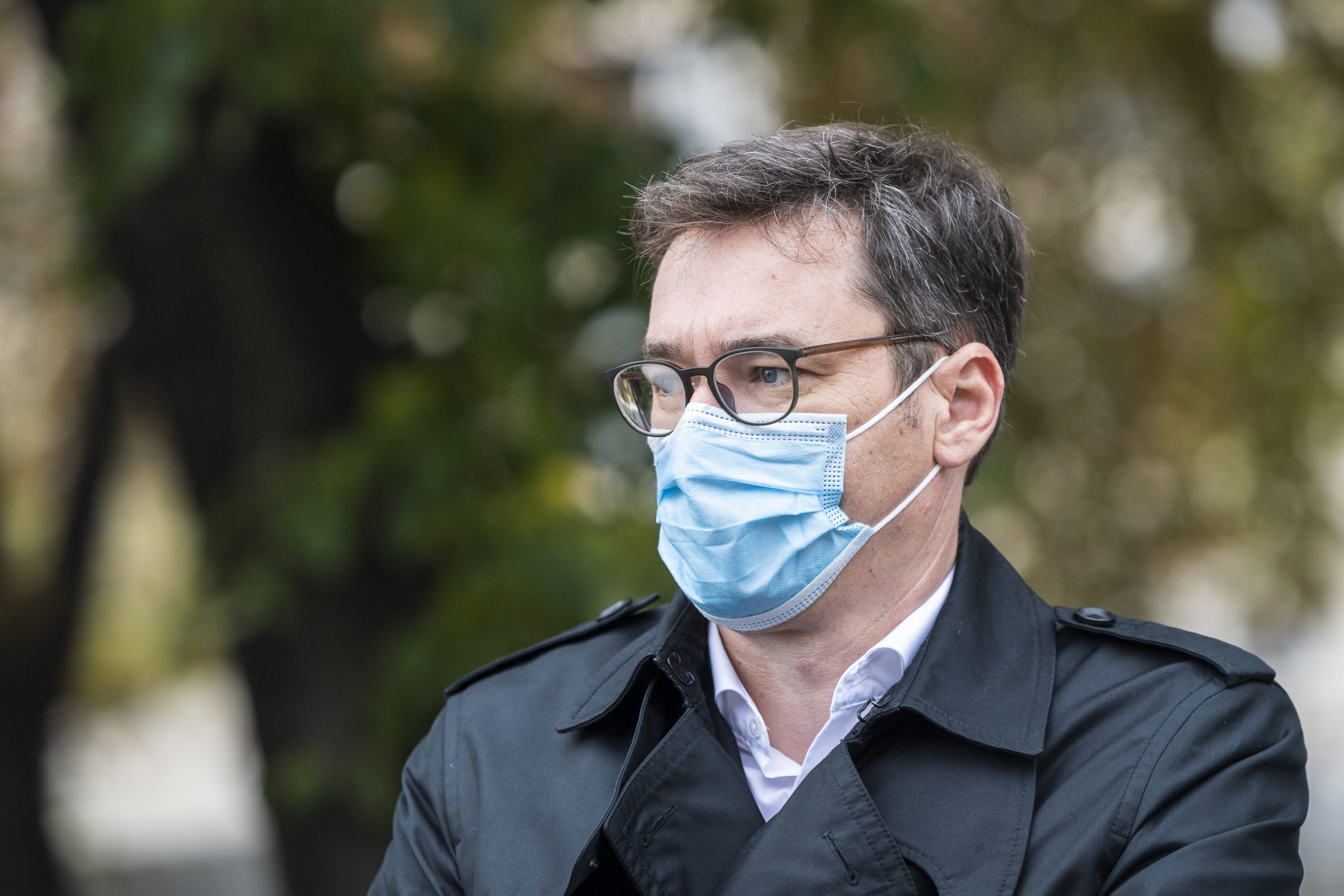 Budapest Mayor Encourages Residents to Get Vaccinated