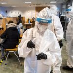 Coronavirus: Budapest Positive Test Rate Four Times Higher than in December