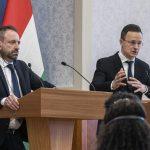 FM Szijjártó: San Marino to Accept Hungarian Immunity Certificates
