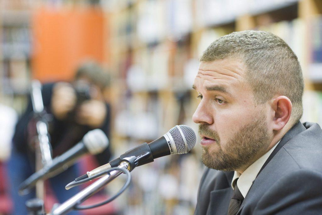 Mi Hazánk Lawmaker Quits Party post's picture