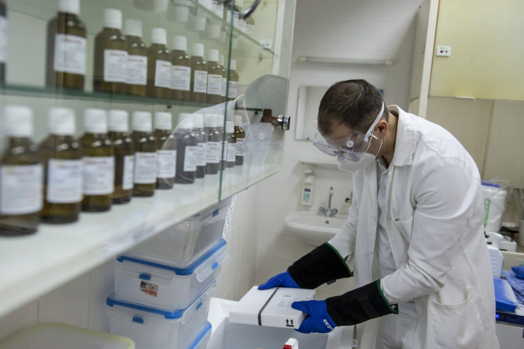 Hungary Medicines Agency: Russian Vaccine 'Reliable' post's picture
