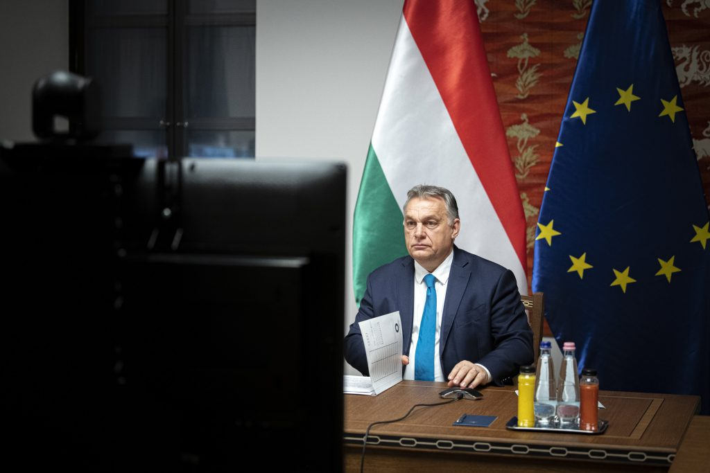"NZZ Opinion Article: ""Orbán's Vaccine Pluralism Could Set an Example"" post's picture"