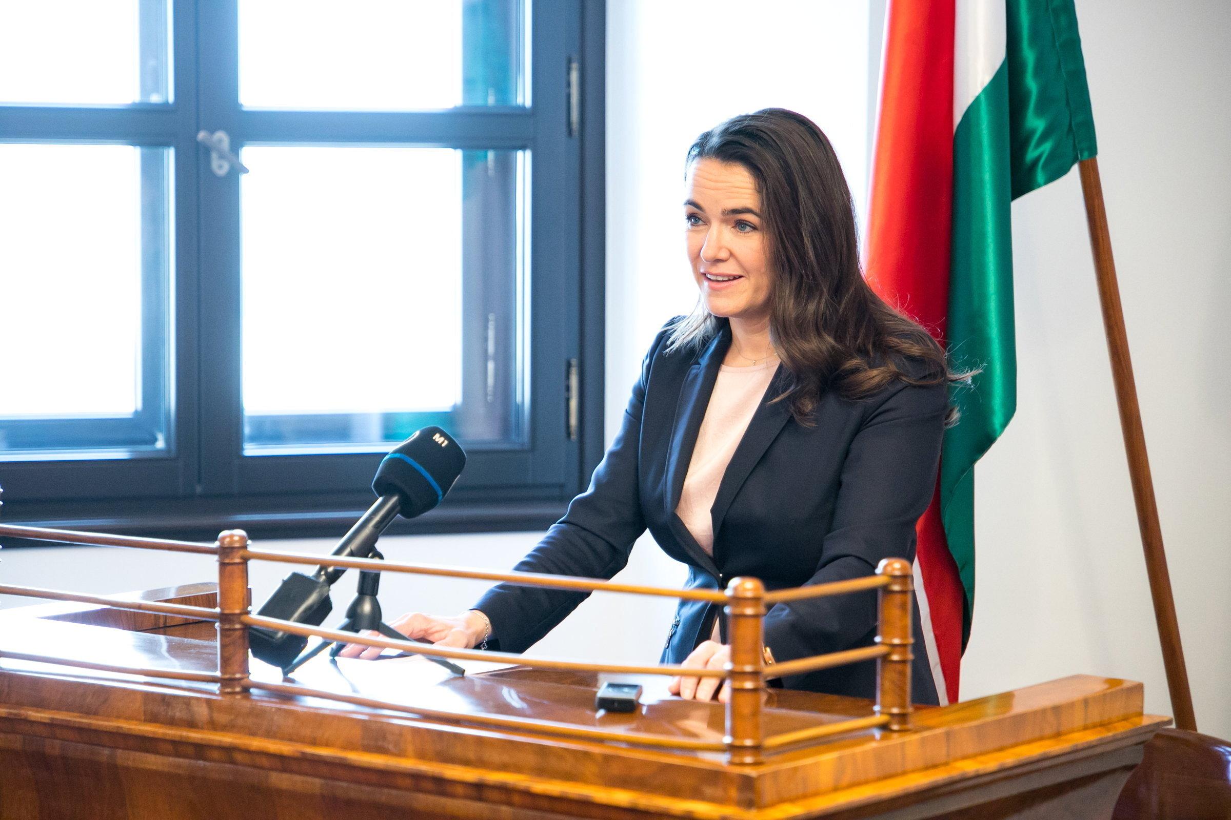 Family Minister: 2010-2020 Hungary's Decade of 'Demographic Turnaround'