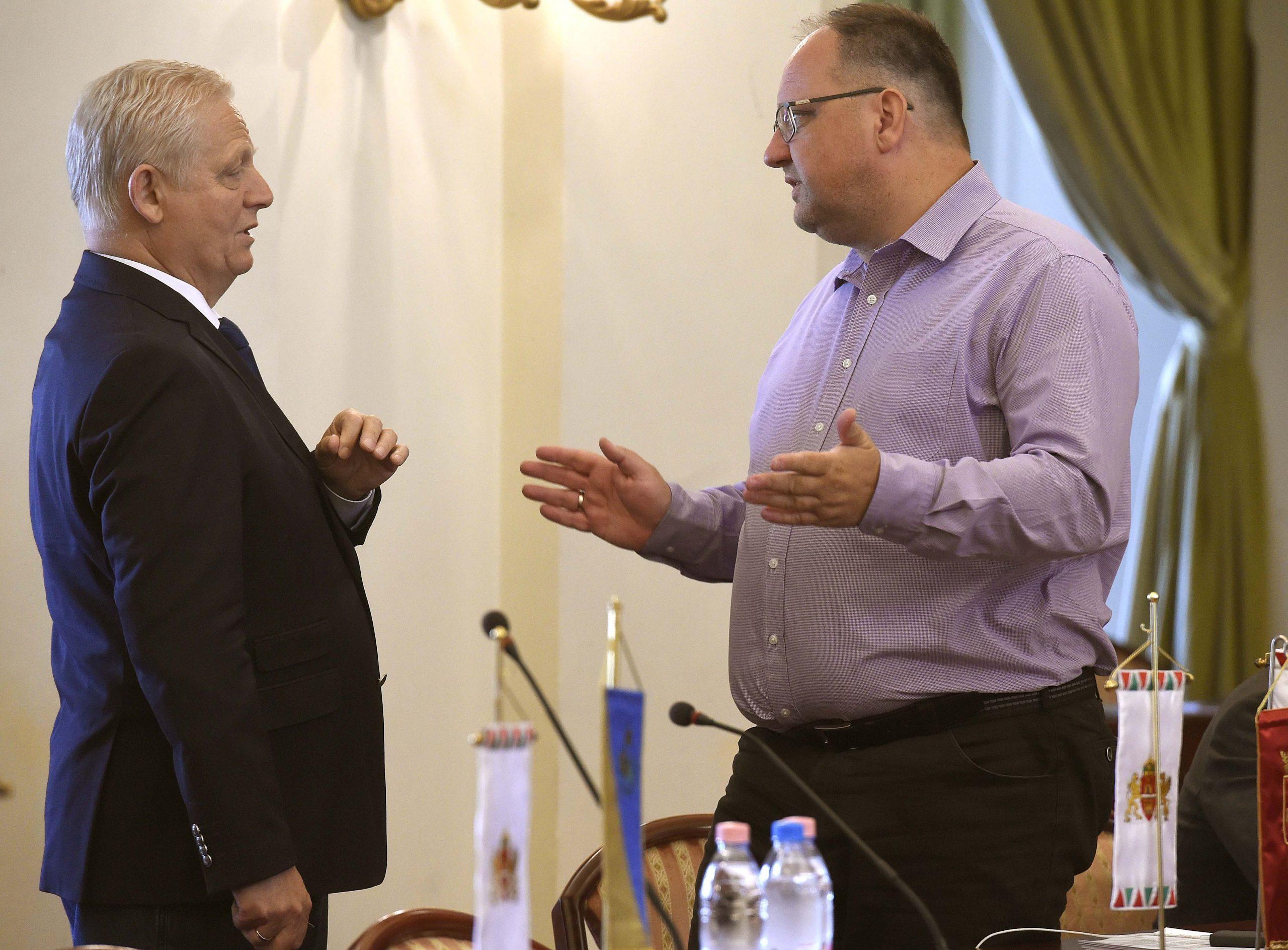 Fidesz: Chain Bridge Revamp to Cost Huf 5 Bn More than Previous Leadership's Plan