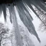 Coldest Weather Ever Reported in Hungary on Saturday