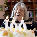 Ágnes Keleti, Oldest Living Olympic Champion Turns 100