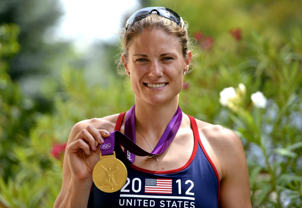 Daughter of Hungarian Coronavirus Vaccine Scientist is US Olympic Gold Medalist post's picture
