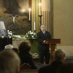 Orbán Attends Funeral of Former Miskolc Mayor