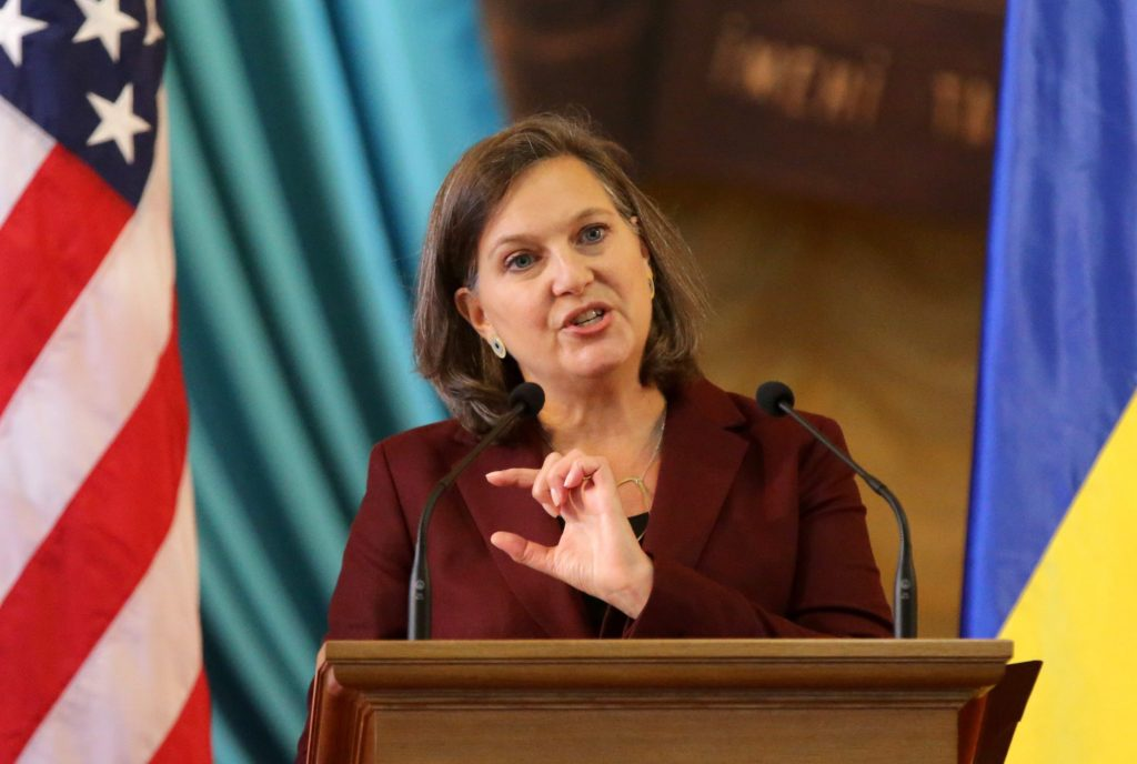 Orbán Critic Victoria Nuland Added to Joe Biden's Foreign Affairs Team post's picture