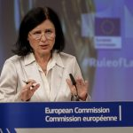 EU Commissioner Jourová Warns Hungary About Rule of Law Issues