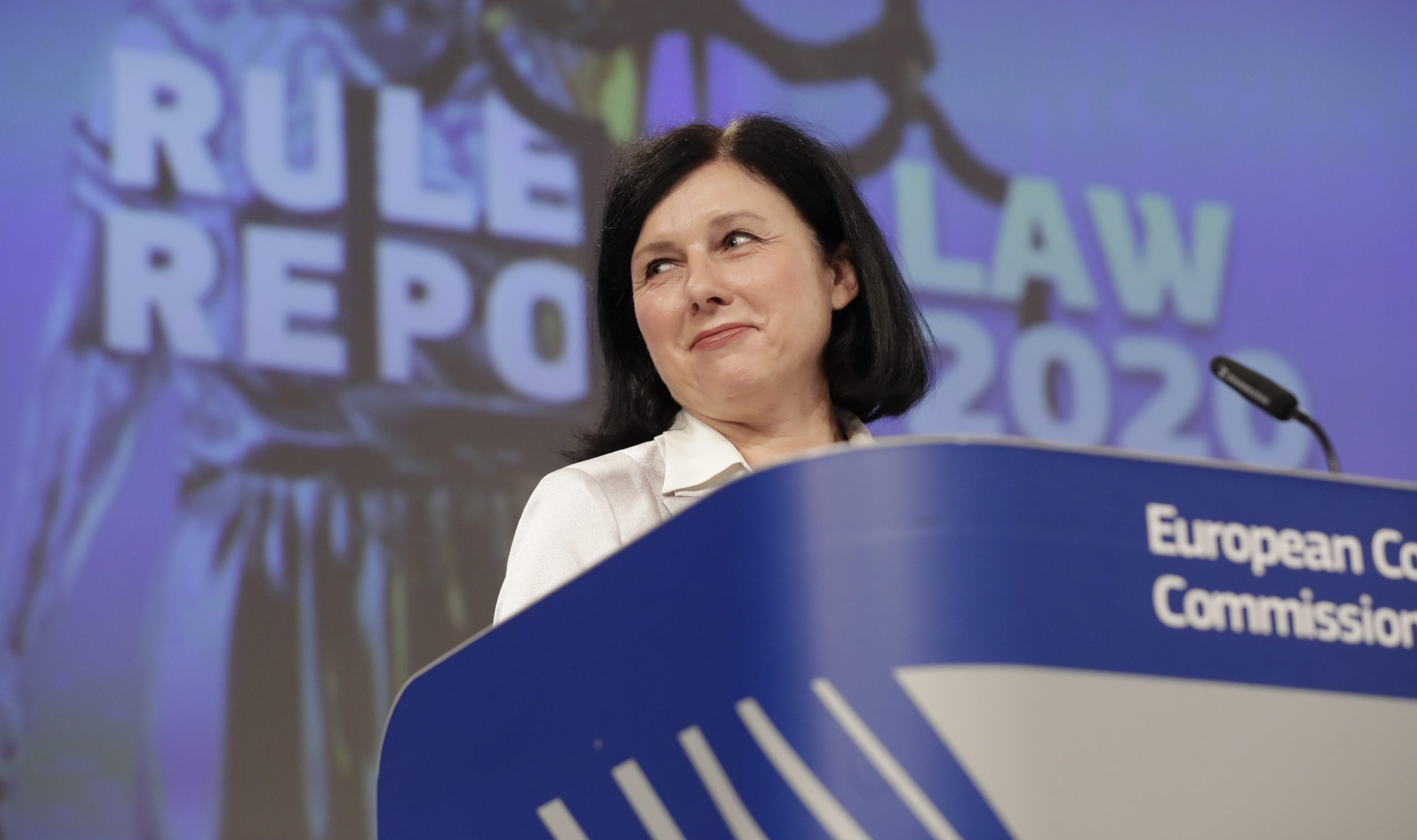 Uproar Follows EC's Rejection of Minority Safepack Initiative