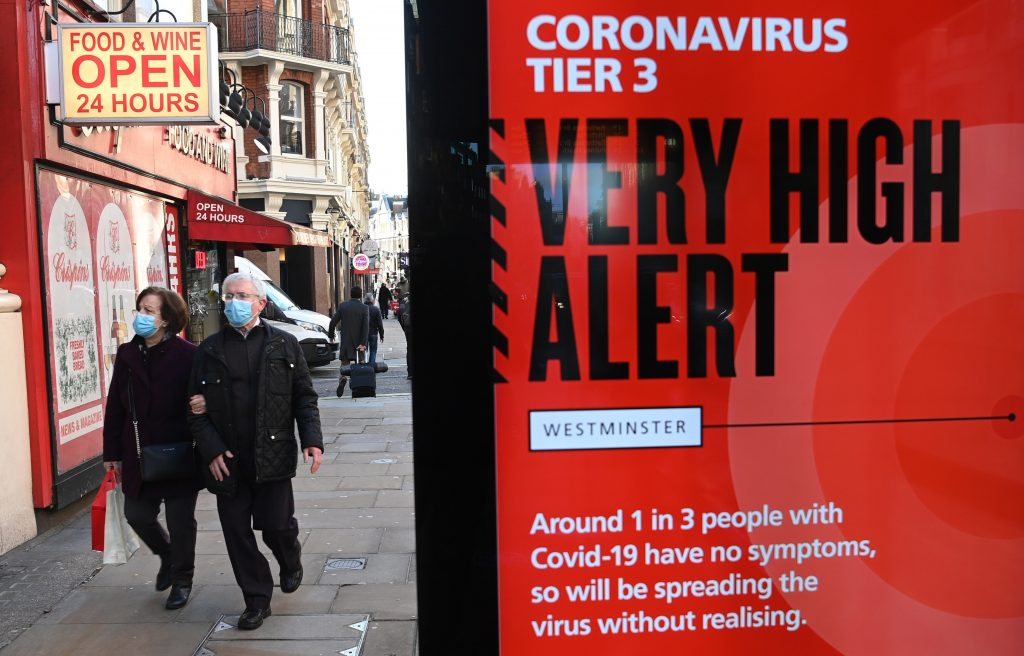 UK Coronavirus Mutation Not Identified in Hungary, says Chief Medical Officer post's picture