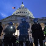 Capitol Hill Riot's Domestic Relevance Interpreted Differently by Political Sides