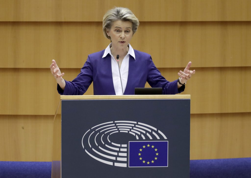 EU Commission Response to Minority SafePack is an Affront to Democracy and Human Rights in Europe