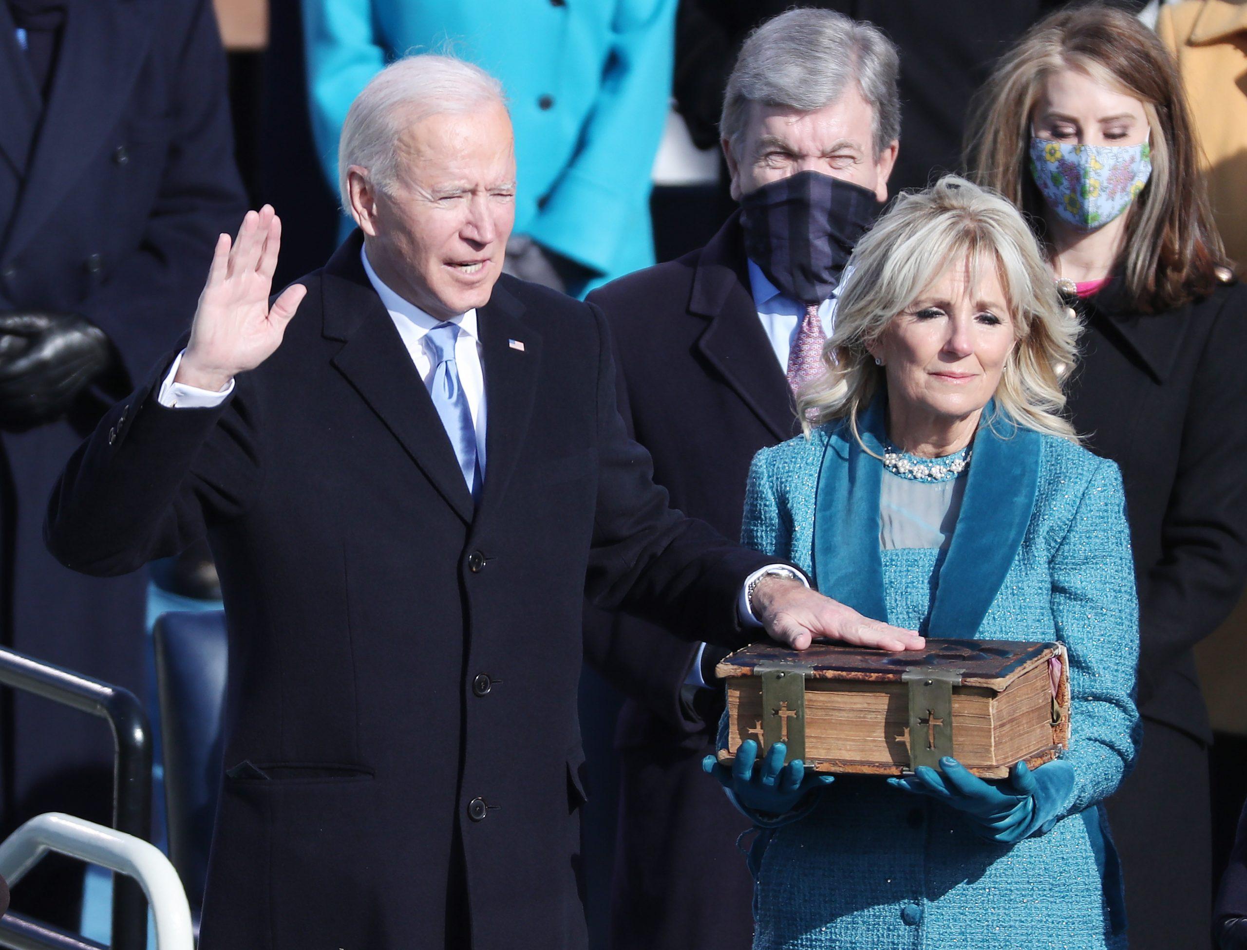 Hungarian Parties Congratulate Joe Biden, Hopeful for Cooperation