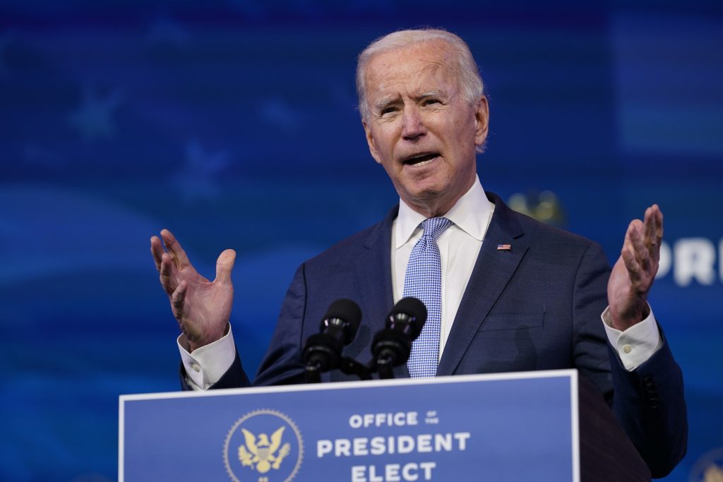 Biden's Chosen Cybersecurity Advisor of Hungarian Jewish Descent post's picture