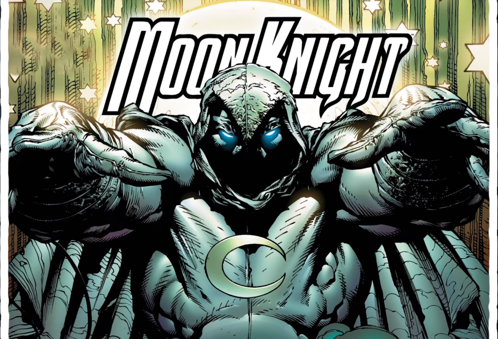 Marvel Studios' Moon Knight Set to Begin Filming in Budapest This March post's picture