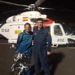 Hungarian Athlete Ends Transatlantic Trip After Near-Death Experience